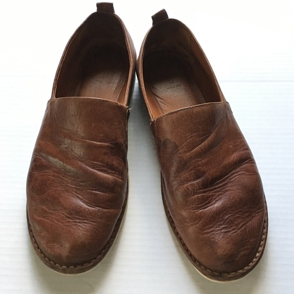 Frye Other - Frye Kyle Slip on